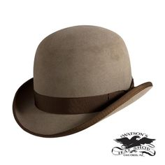 9515b119ee8c0 The Abbey Bowler - Watson s Hat Shop