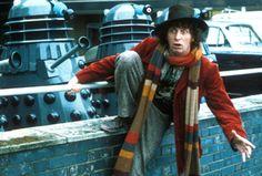 Doctor Who | Tom Baker: o 4º Doutor