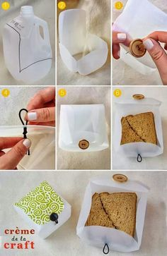Sándwich bag