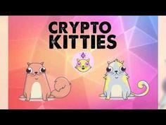 Crypto Kitties Art: Best 30 Crypto Kitties Cattributes & Fancy Kitties...