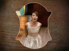 ▶ Sara Bareilles - Love Song - YouTube