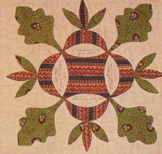 1000+ images about Oak Leaf /Reel. Maple Leaf QUILTS on Pinterest Oak Leaves, Maple Leaves and ...