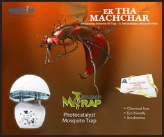 Elecwire has a world best technology for Mosquito Killing and M- Trap as a Product Defines 0 Chemical emission and Smoke bounded with unique CCFL. for advance Informations about Our Products kindly Visit:www.elecwire.com