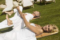 ...appuntamento Day Activ nel Parco del Resort