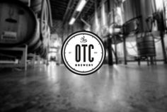 Off The Clock Brewing Company by JJ Miller, via Behance