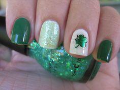 St. Patrick's Day :)