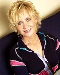"Lulu (Marie McDonald Lawrie) (1948 - )   Pop singer, entertainer and TV personality, born in Glasgow. Hits include ""Shout"" (1964). Sang title song and acted in ""To Sir with Love"" (1966). Married to Maurice Gibb (of the Bee Gees) between 1969 and 1973."