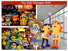 Toy Fair Olympia 2018 is the UK's largest dedicated toy, game and hobby trade show taking place at the end of January at Olympia, London. Olympia London, Upcoming Events, Trade Show, Mickey Mouse, Disney Characters, Fictional Characters, January, Game, Toys