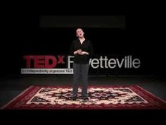 ▶ Human Value: From the Commendable to the Contemptible: Syard Evans at TEDxFayetteville