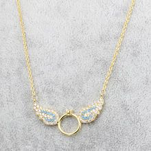 All new arriving 2017 Boho jewellery Angel Wing Pendant Necklace Stainless Steel Best Friend Gifts Messengers Blue Crystal Statement Necklace BFF now for sale US $4.50 with free delivery  there are various this kind of piece plus even more at our favorite web site      Grab it today right here >> http://bohogipsy.store/products/2017-boho-jewellery-angel-wing-pendant-necklace-stainless-steel-best-friend-gifts-messengers-blue-crystal-statement-necklace-bff/,  #BohoStyle