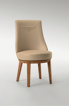 Bentley Home Harlette Chair for the new collection at Maison & Objet Paris Luxury Living Group Balcony Table And Chairs, Outdoor Dining Chair Cushions, Side Chairs, Chair Upholstery, Sofa Chair, Fur Chairs, Armchair, Bentley Furniture, Luxury Furniture