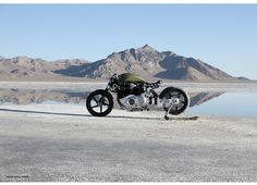 Okay it's a $72,000 motorcycle, but it is epic and you want it.