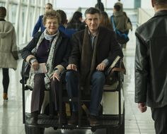 Philomena. © 2013 The Weinstein Company. All Rights Reserved. https://www.facebook.com/weinsteinco