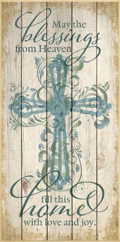 Because Someone We Love Is In Heaven Wall Art Plaque Bereavement Cross Wood Sign #Modern