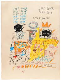 「Jean-Michel Basquiat」的圖片搜尋結果