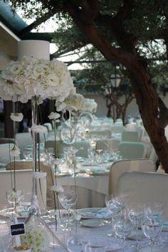 Allestimenti floreali: dal bouquet da sposa al centrotavola. L'Asso dei fiori: dove le parole sono sostituite dai sensi