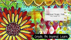 Calling All Sleepyheads: Great Christmas Gifts Art Lessons For Kids, Art For Kids, Camp Care Packages, Camp Trunks, My Art Studio, Mixed Media Painting, Great Christmas Gifts, Box Art, Sacred Geometry