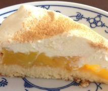 Pfirsich-Schmand-Kuchen                                                                                                                                                                                 Mehr