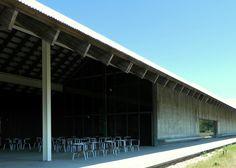 Parrish Art Museum / Herzog  de Meuron by Paul Clemence
