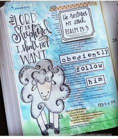 Image result for bible journaling proverbs 29:18