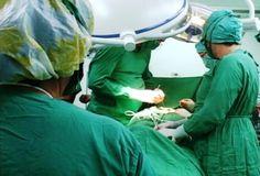 #Avanza cirugía pediátrica por vía endoscópica en Cuba - Radio Santa Cruz (Comunicado de prensa): Radio Santa Cruz (Comunicado de prensa)…