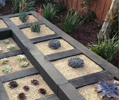 Drought tolerant landscaping saves water.