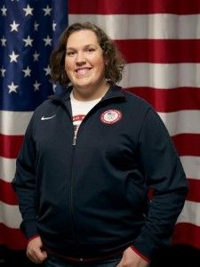 MEET SARAH ROBLES, AMERICA'S STRONGEST WOMAN AND BODY IMAGE ACTIVIST