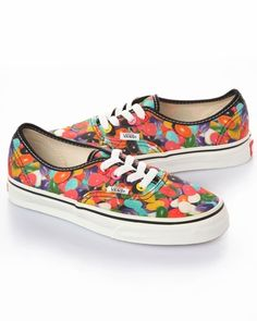 Jelly Bean Vans!
