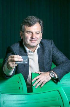 Empresa brasileira leva tecnologia que transforma cartão em ingresso aos EUA