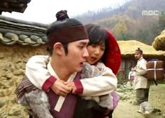 The Moon That Embraces the Sun #TheMoonThatEmbracestheSun  #DramaFever #KDrama