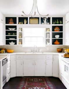 Best Paint Inside Of Cabinets Fun Bright Color Kitchen Ideas 400 x 300