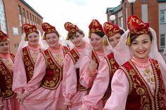 костюм татарский фото: 22 тыс изображений найдено в Яндекс.Картинках