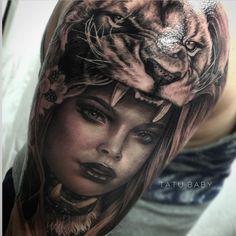 Resultado de imagem para loyal tattoo
