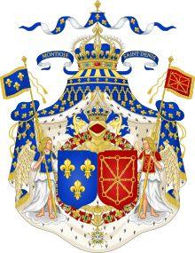 ブルボン朝 - Wikipedia