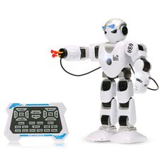 K1 Smart RC Robots Intelligent Programmable Humaniod 2.4G