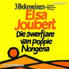 Die swerfjare van Poppie Nongena [The Long Journey of Pop.