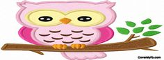 Cute Pink Owl Facebook Covers, Cute Pink Owl FB Covers, Cute Pink Owl Facebook Timeline Covers, Cute Pink Owl Facebook Cover Images