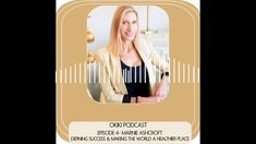 I discovered Marnie through LinkedIn. I was curious about the fact that she had a cold-pressed juicing company.  We are now in a day and age where natural food products and cold-pressed juices are becoming more and more popular, and I wanted to know how she managed to create a name for herself in this industry. Marnie Ashcroft is Founder & CEO of Glow Juicery, an all-natural cold-pressed Juicery + Raw Food Café creating healthy options daily. Juice Company, Cold Pressed Juice, I Want To Know, Healthy Options, Raw Food Recipes, Marni, Things I Want, Success, Juicing