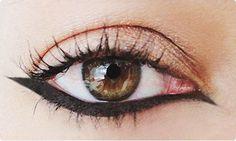 Le reverse cat-eye: je fonce ou pas?