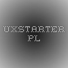 uxstarter.pl