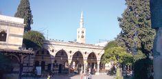 Sights in Damascus & Aleppo – Azm Palace. Hg2damascusaleppo.com.