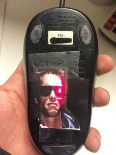 The owner of this mouse: | 26 People You Wish Were Your Co-Workers