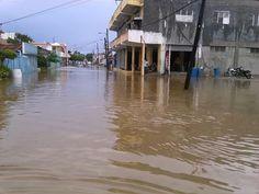 inundaciones en nagua