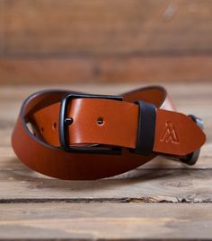 Contraband leather belt handmade. Simply must have!  #leather #belt