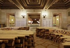 Galería de 15 instalaciones que debes ver en la Bienal de Arquitectura de…
