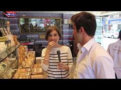 ▶ Turkish Coffee Break in one of Istanbul's Most Historic Cafes - YouTube