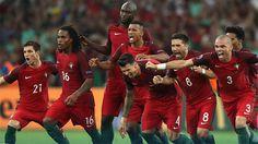 EURO 2016 | BỒ  ĐÀO NHA 1-1 (5-3) BA LAN – BỒ  ĐÀO NHA VÀO BÁN KẾT