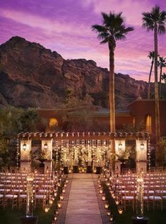 Whether planning an intimate setting for six or a celebration for 600, Montelucia Resort & Spa is the perfect Arizona wedding destination for your idyllic wedding day. Enjoy a time of friendship, laughter and indulgence with treatments at Joya Spa.