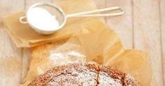 Receta de Torta dulce y casera de zanahoria. Torta de zanahorias muy facil, rica, barata y sin manteca. French Toast, Pudding, Tv, Breakfast, Cake, Desserts, Food, Grow Ginger, Almonds