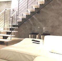 CAST - link - link style - Escaleras helicoidales - escaleras rectas - escaleras modulares  - escaleras suspendidas - escaleras a pared - escaleras en hierro - escaleras en cristal - escaleras en cristal templado - escaleras en acero inoxidable - escaleras en cremallera al láser - escaleras en madera